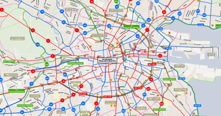 Soralysrun route