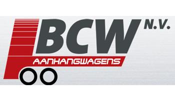 BCW aanhangwagens